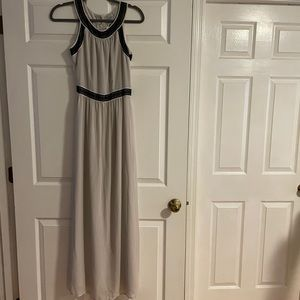 H&M maxi dress, NWT